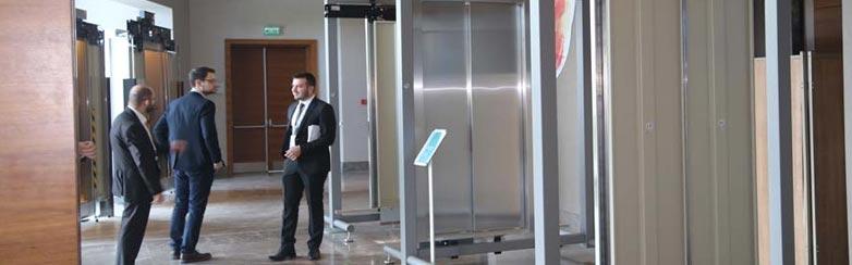 Hi-Tech Lifts & Escalators